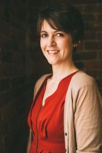 Elisabeth Kramer, Web Content Writer