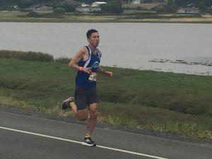 Marathoner Cameron shows us how it's done.