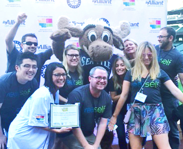 It's official--we're the best place to work!